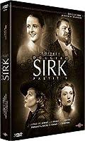 Douglas Sirk, les mélodrames allemands - coffret 3 DVD
