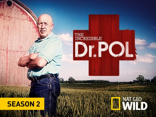 The Incredible Dr. Pol, Season 2
