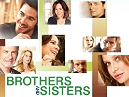 Brothers & Sisters Season 1 [HD]
