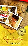Vegas Vacation (Passport to Romance)
