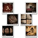 Buy Sell Literary Devices II Laminated Educational Poster Series Ecofriendly English Literature Art Prints Featuring 3 9 2013 coupon code 2013
