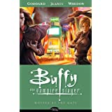 Buffy The Vampire Slayer Season 8 Volume 3: Wolves at the Gatepar Georges Jeanty