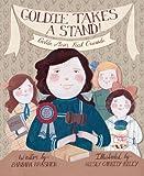 Goldie Takes a Stand: Golda Meir's First Crusade (Kar-Ben Favorites)