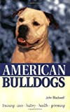 img - for American Bulldogs book / textbook / text book