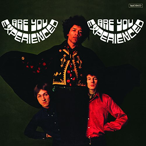 Are You Experienced =uk=