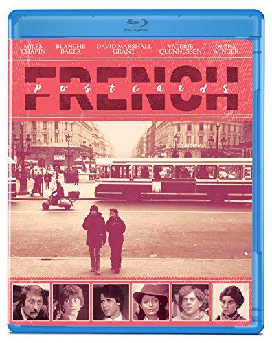 French Postcards [Blu-ray]