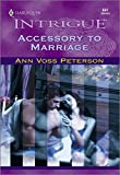 Accessory to Marriage