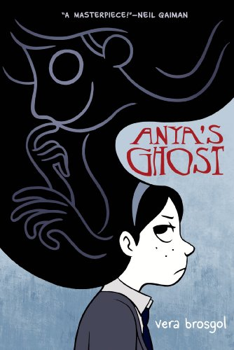 Download Anya's Ghost