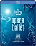 The Blu-Ray Experience : Op�ra & Ball...