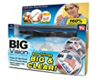 Big Vision Glasses - Magnifying Eyewe...