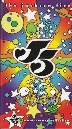 The Jackson 5 - Soulsation - Zortam Music