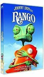 Rango (Oscar® 2012 du Meilleur Film d'Animation)