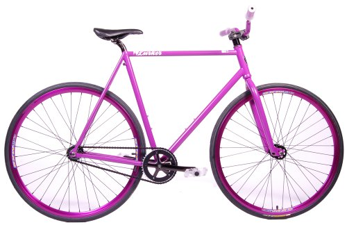 Gran Royale Bikes Lurker Complete Bike (Purple, 56cm)