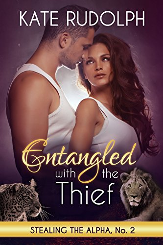 Entangled with the Thief: a Shifter Paranormal Romance (Stealing the Alpha Book 2) (Rudolph Ii compare prices)