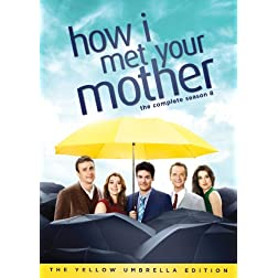 How I Met Your Mother: Season Eight