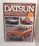 img - for Petersen's complete book of Datsun book / textbook / text book