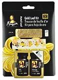 Speedball Mona Lisa Gold Leaf Kit [Kitchen]