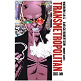 Transmetropolitan Vol. 6: Gouge Away (New Edition)par Warren Ellis