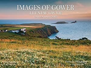Images of Gower Calendar 2015