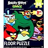 Angry Birds Space 46 Piece Floor Puzzle