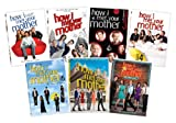 How I Met Your Mother Seasons 1-7 Collection $89.99