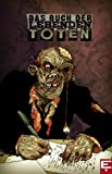 img - for Das Buch der lebenden Toten book / textbook / text book