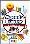 Agenda Escolar Primaria. 2013-2014