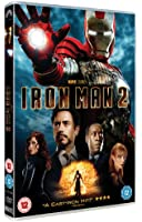Iron Man 2 [DVD]