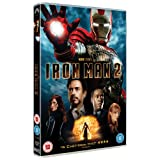 Iron Man 2 [DVD]by Robert Downey Jr.