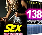 Sex: Dirty And Fertile: 78 Ridiculously Steamy Book Bundle Too Taboo for Tonight...