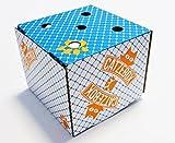 Katzenspielzeug CatzeBox für Katzen - Whack A Mole Game for