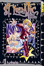 St. Lunatic High School (Yoru nimo Makezu!)  Volume 1