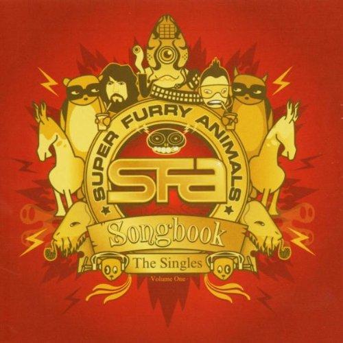 Super Furry Animals - Songbook: Singles 1 - Zortam Music