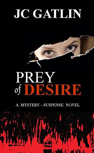 Prey Of Desire by JC Gatlin ebook deal