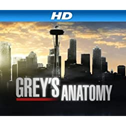 Grey's Anatomy Season 8 [HD]