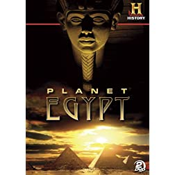 Planet Egypt