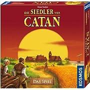 Post image for Die Siedler von Catan für 7€ lokal bei Penny