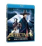 echange, troc Detective K [Blu-ray]