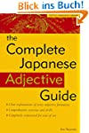 The Complete Japanese Adjective Guide...