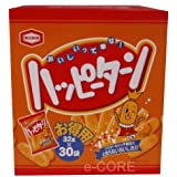 ハッピーターン お徳用 32gx30袋入り 亀田製菓