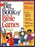 Big Book of Bible Games #1 (Big Books)