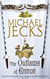 The Outlaws of Ennor (0755301730) by MICHAEL JECKS
