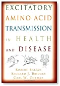 Excitatory Amino Acid Transmission in Health and Disease