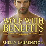 Wolf with Benefits: Pride Series, Book 8