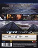Image de 2012: Doomsday 3d [Blu-ray] [Import allemand]