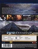 Image de 2012: Doomsday 3d [Blu-ray] [Import allemand]