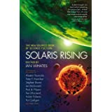 Solaris Rising: The New Solaris Book of Science Fictionby Alastair  Reynolds