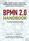 img - for BPMN 2.0 Handbook book / textbook / text book