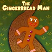 The Gingerbread Man | [Joseph Jacobs]
