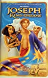 Joseph: King of Dreams [VHS]